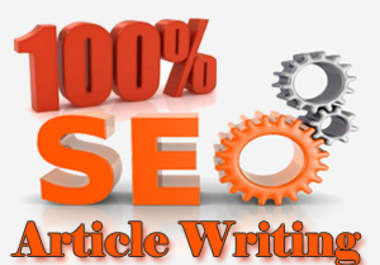 Article writers for websites